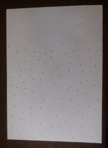 Paperilaatikko osa 1